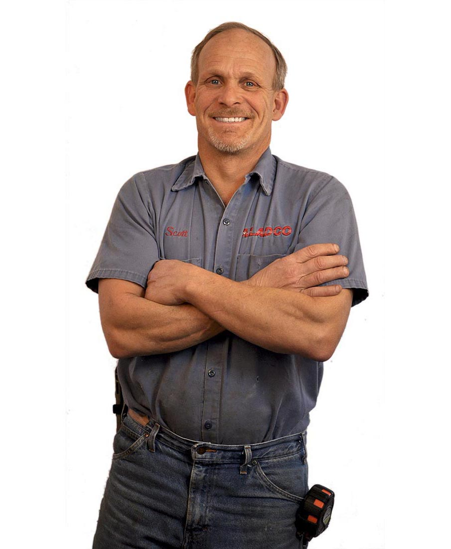 Scott CarpenterPlant Engineer